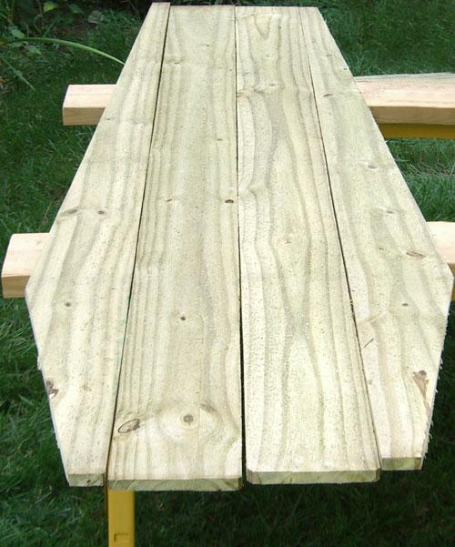 $25 Full-Size Toe-Pincher Coffin
